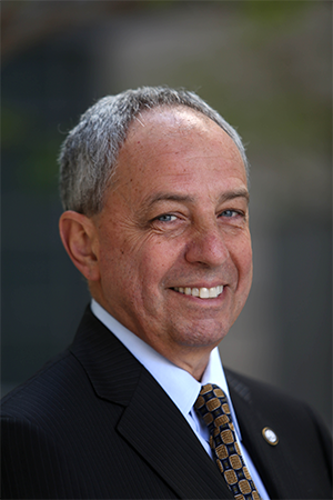 John Mazziotta M.D., Ph.D. Vice Chancellor and CEO, UCLA Health System